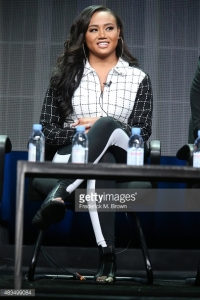 speaks onstage during the 'Master P's Family Empire' panel discussion at the Reelz portion of the 2015 Summer TCA Tour at The Beverly Hilton Hotel on August 7, 2015 in Beverly Hills, California.